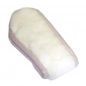 Полоска на голову (меринос белый)