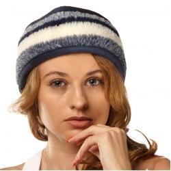 Полоска на голову (скандинавка синяя)