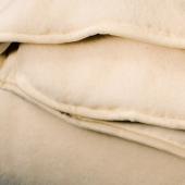 Наматрасник (меринос белый)