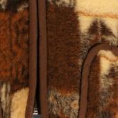 Детский жилет (меринос зима)