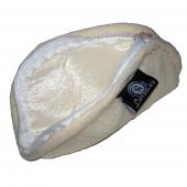 Чехол для телефона на пояс (кашемир белый)