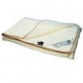 Двухслойное одеяло (кашемир белый)