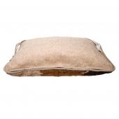Подушка (лама / меринос заплатка)