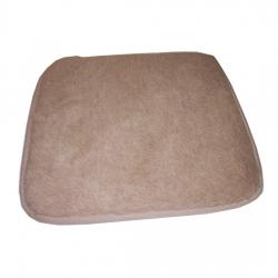 Подушка (лама / белый меринос)