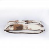 Ортопедическая подушка (меринос белый / джерба)