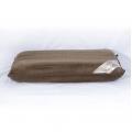 Ортопедическая подушка (шоколадный верблюд)