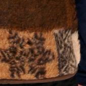 Мужской жилет (меринос зима)
