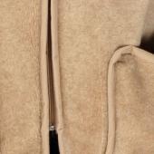 Мужской жилет (верблюд серебристый)