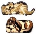 Кошка & Cобака