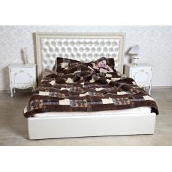 Легкое одеяло (меринос зима)