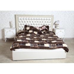 Двухслойное одеяло (меринос зима)