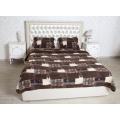 Спальный комплект с одеялом (меринос  зима)