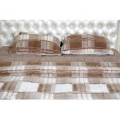 Легкое одеяло (меринос квадраты)