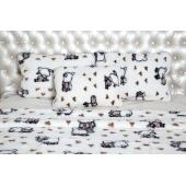 Легкое одеяло (меринос овечки)