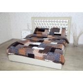 Легкое одеяло (меринос заплатка)