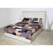 Двухслойное одеяло (меринос заплатка)