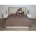 Спальный комплект с легким одеялом (верблюд)