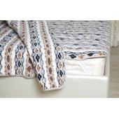 Легкое одеяло (меринос фольклор)