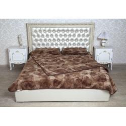 Двухслойное одеяло (верблюд микс)