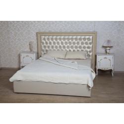 Двухслойное одеяло (меринос белый)