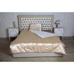 Подушка (белый меринос / белый)