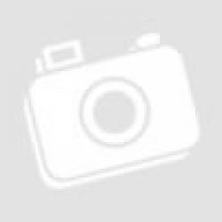 Мужской жилет (синяя плащёвка / белый меринос)
